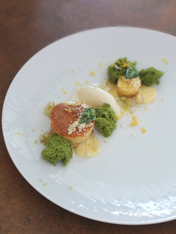3. JRE Patisserie Cup | La Crema Patisserie Food- und Backblog
