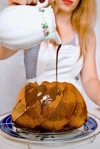 Kuchen, Torten, Rezepte & alles über das Backen!