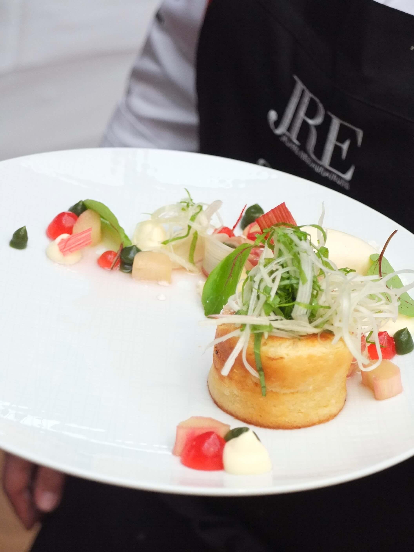 3. JRE Patisserie Cup   La Crema Patisserie Food- und Backblog