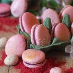 Ostereier Macarons | La Crema Patisserie Food- und Backblog