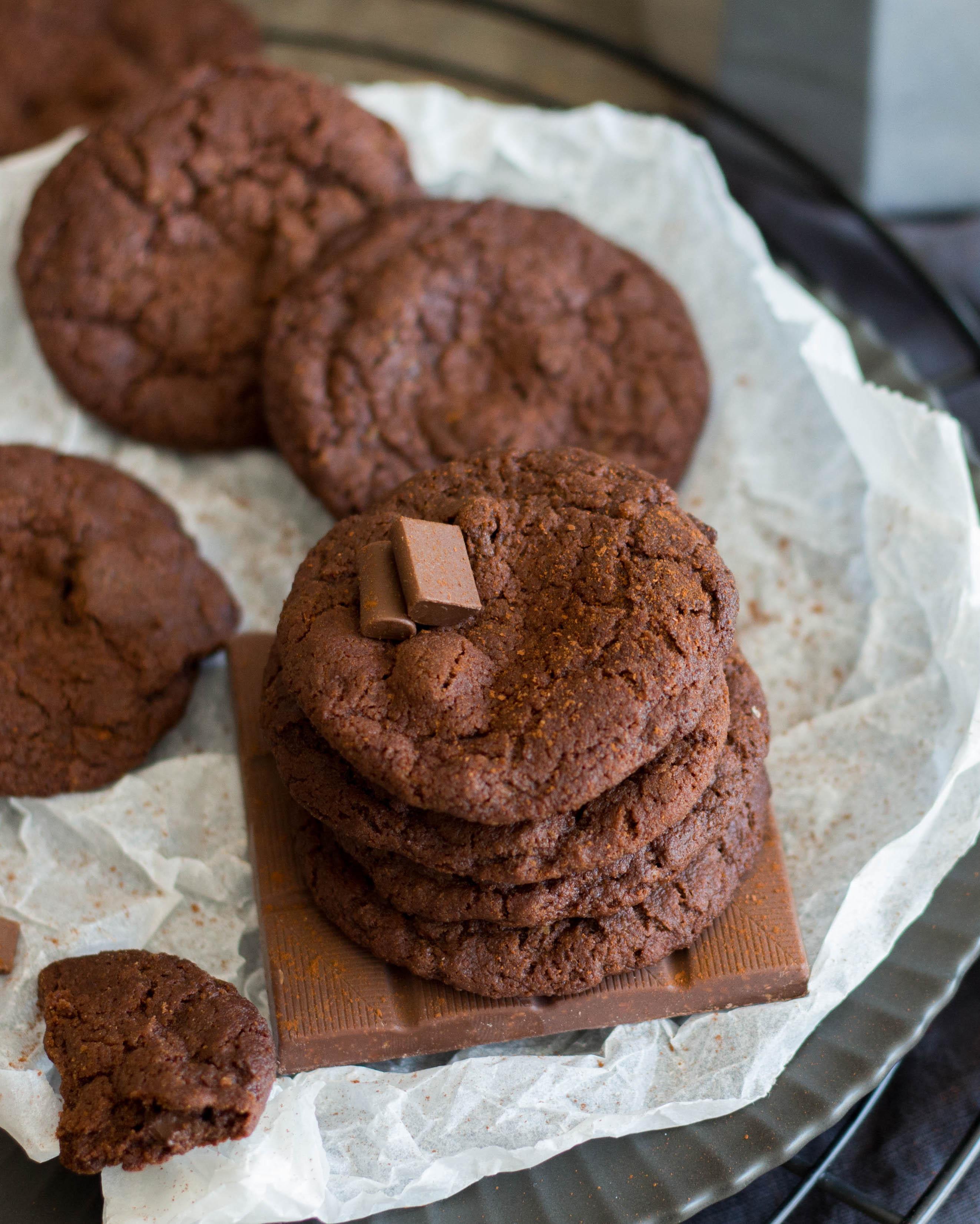 Ice-Cream Cookie Sandwiches | Rezept