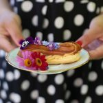Zu Besuch bei Dilekerei & ein Rezept für feine Eclairs mit Crème Pâtissière | Buchrezension