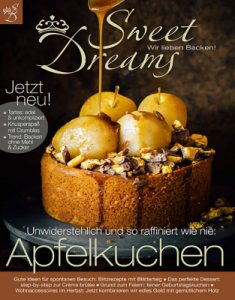 Sweet Dreams Magazin 09/18