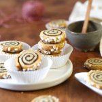 Zimtschnecken Plätzchen | Rezept