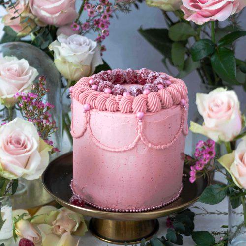 Von femmetastischen Leibspeisen & einer Buttercremetorte à la Marie Antoinette | Rezept