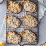 Streusel Schäfchen | süße Osterplätzchen | Rezept